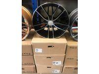 "4 18"" alloy wheels Alloys Rims tyres 120 BMW 1 2 3 z3 Z4 vauxhall insignia"