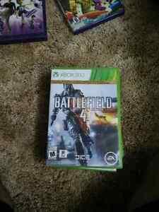 Battlefield 4 - Xbox 360 West Island Greater Montréal image 1