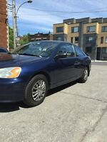 2001 Honda Civic Coupe 1.7L **Mechanic A1** **GOOD CONDITION**