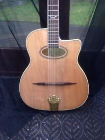 Gypsy acoustic