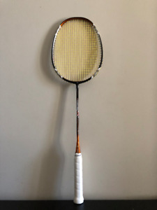Sell a Yonex Iso Omega 5 Badminton Racket ($20 out of $100)