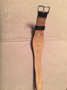 Leather Strap Fossil Watch London Ontario image 3