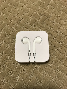 Brand New Original Apple iPod EarPods without Mic