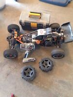 1/5 scale Baja for sale