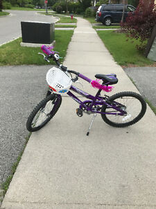 Norco Daisy 20 inch girl's bike for sale