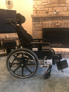 High End Wheel Chair