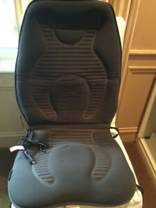 OBUSForme Heated Seat Cushion for the Car