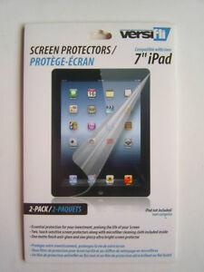 iPAD SCREEN PROTECTORS 4pks for $10