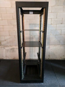 42U Modular Equipment / Server Storage Rack Cabinet