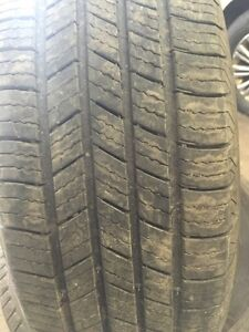 Tires for sale 215/60 r17