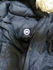 "Amazing Opportunity ! Canada Goose Bomber Jacket "" like New """