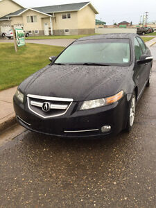 2008 Acura TL Sedan LOW KMS