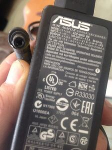 Two Asus Chargers See pics!!