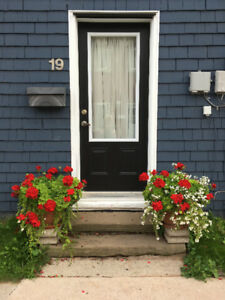 4 Bedroom House - Downtown Charlottetown - $1800