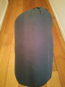 NEW! Single Sleeping Bag!