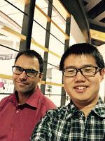 Cours de mandarin et d'affaire en chine (McGill et UQAM)
