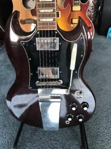 Gibson Angus Young SG