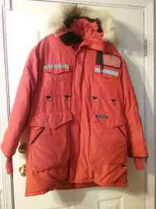 Snowgoose  Parka Prince George British Columbia image 1
