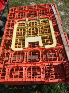 Cages / Crates for Chickens Small Animals
