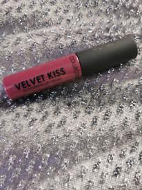 Collection Velvet Kiss Moisturising Lip Cream (blackberry)