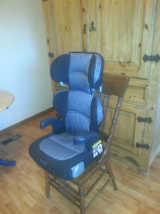 Booster Car Seat For Juvenille in Great Condition