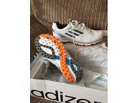 Soft spike Adidas golf shoes NEW