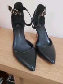 Size 6 shoes