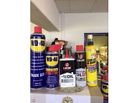 WD-40, Son of a gun and 3 in 1 oil