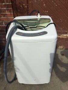 Haier Portable Washing Machine / Washer