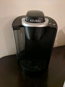 Like new Keurig for sale