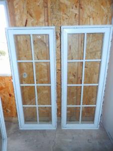 GOOD USED WINDOWS