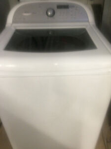 Whirlpool washer excellent condition