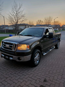 2008 Ford F150 4x4 5.4L NO RUST, NO LEAKS, certified!