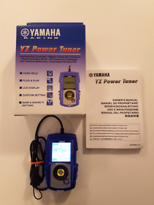 YZ Power Tuner