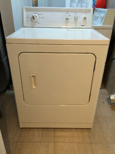 .:{{ Kenmore Large Capacity Washer + Dryer }}:.