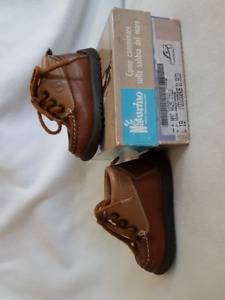 All leather toddler, children, kids shoes, Naturino, size 3.5 -4