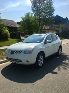 2009 NISSAN ROGUE SL! AWD! MINT CONDITION!