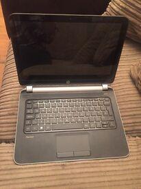HP Pavilion TouchSmart 11 (model No: 11-e001) Windows Notebook Laptop
