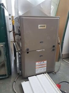 Luxaire furnace for sale