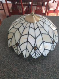 Designer lamp/light shades