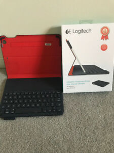 Logitech Ultrathin Keyboard Folio for iPad Air Model A1474