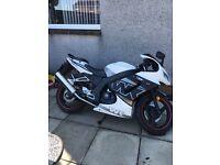 Wk 125cc Sport motorbike