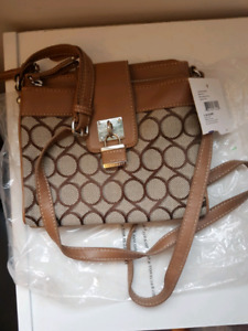 Crossbody bag nine west NEW WITH TAGS