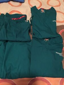 Norquest xs scrubs at $20 perfect condition