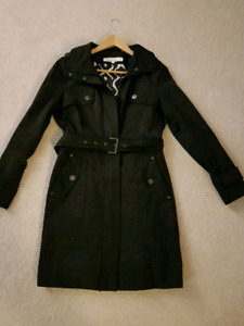 Kenneth Cole Women's trench coat