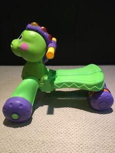 Fisher Price Toddler's Toy