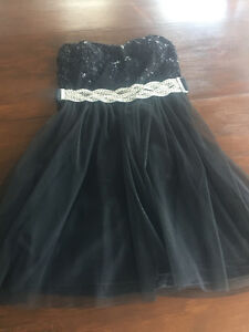 robe - Dress