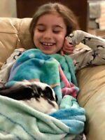 Seeking Caregiver for our Wonderful Autistic 9 year-old Girl
