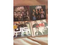 JLS CD Bundle