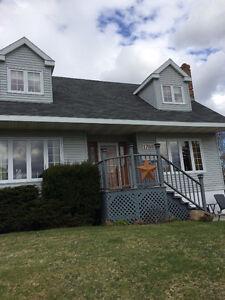 Home for sale in cape Breton